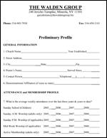 Church Loan Package
